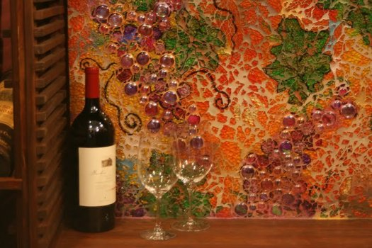 Harvest Wine Cellar