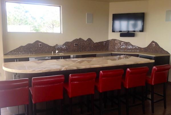 Sandia Wine Tasting Room