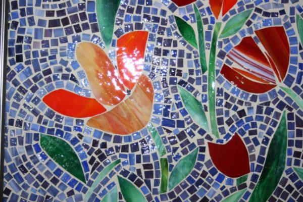 summer-poppies-albuquerque-mosaic-art
